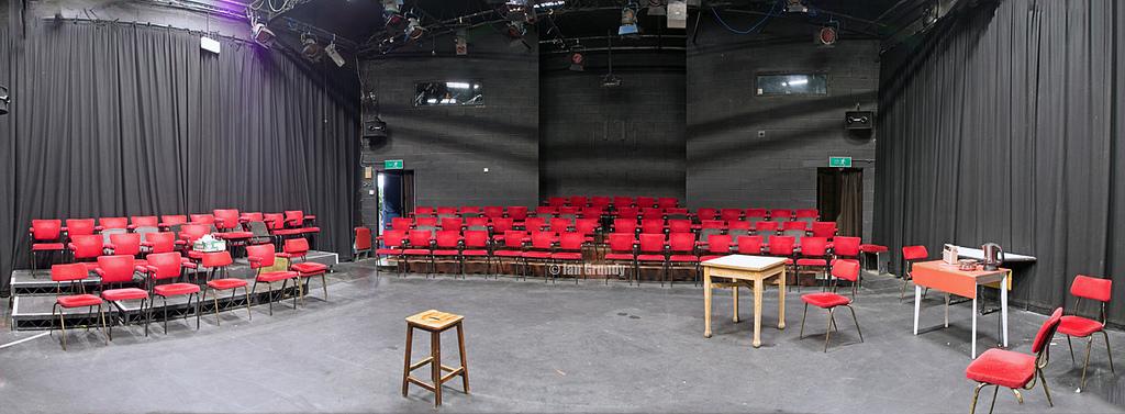 Abbey Theatre Studio